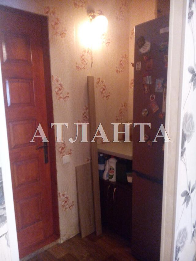 Продается 1-комнатная квартира на ул. Терешковой — 16 000 у.е. (фото №6)