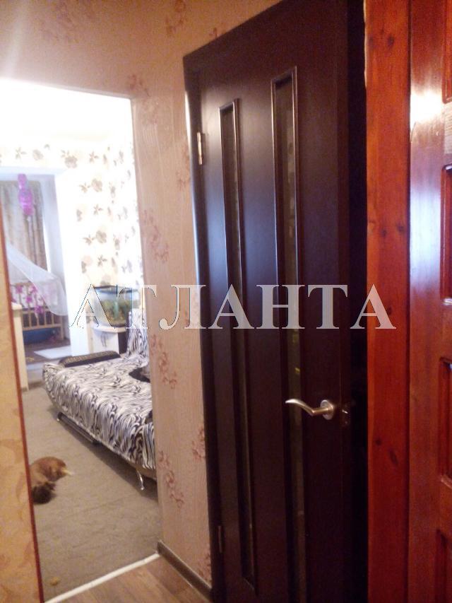 Продается 1-комнатная квартира на ул. Терешковой — 16 000 у.е. (фото №7)