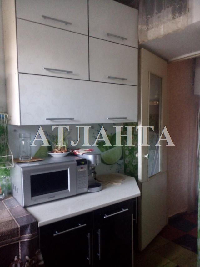Продается 1-комнатная квартира на ул. Терешковой — 16 000 у.е. (фото №8)