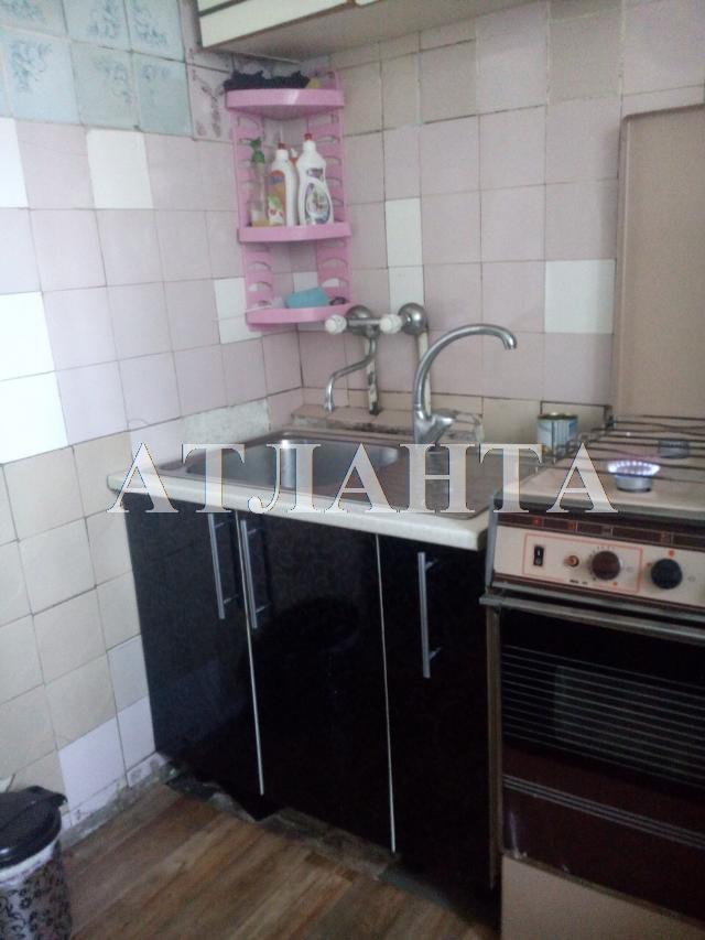Продается 1-комнатная квартира на ул. Терешковой — 16 000 у.е. (фото №9)
