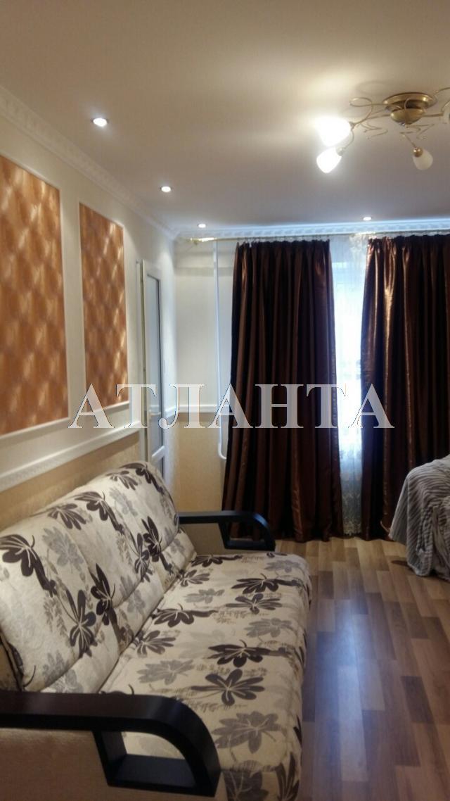 Продается 3-комнатная квартира на ул. Парковая — 65 000 у.е.