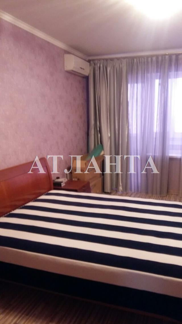 Продается 3-комнатная квартира на ул. Парковая — 65 000 у.е. (фото №2)