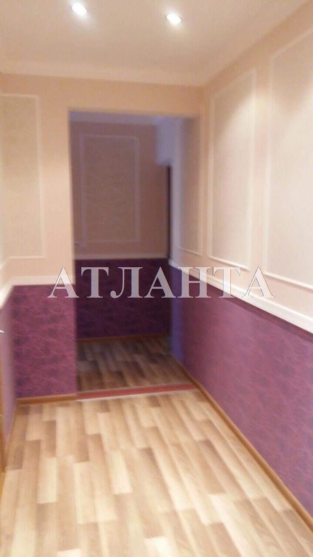 Продается 3-комнатная квартира на ул. Парковая — 65 000 у.е. (фото №3)