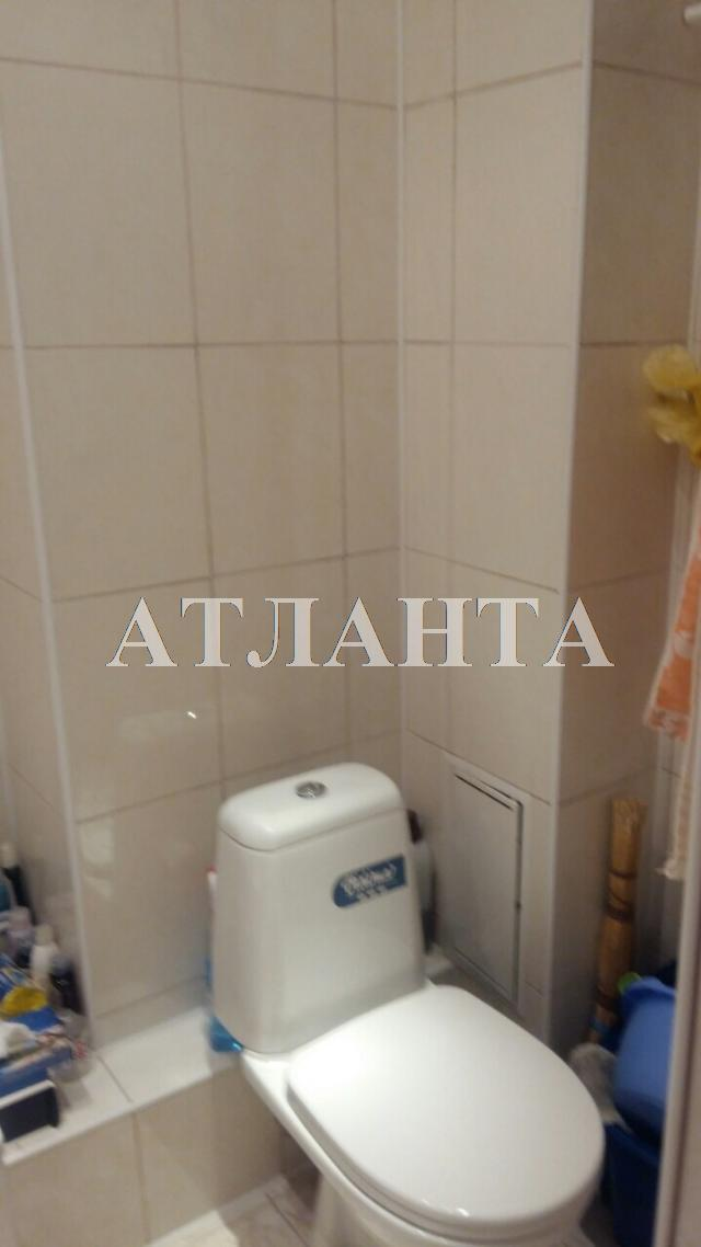 Продается 3-комнатная квартира на ул. Парковая — 65 000 у.е. (фото №6)