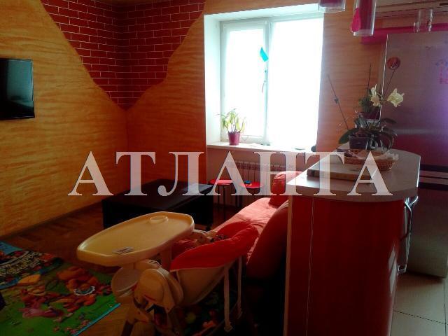 Продается 3-комнатная квартира на ул. Малиновского Марш. — 65 000 у.е. (фото №2)