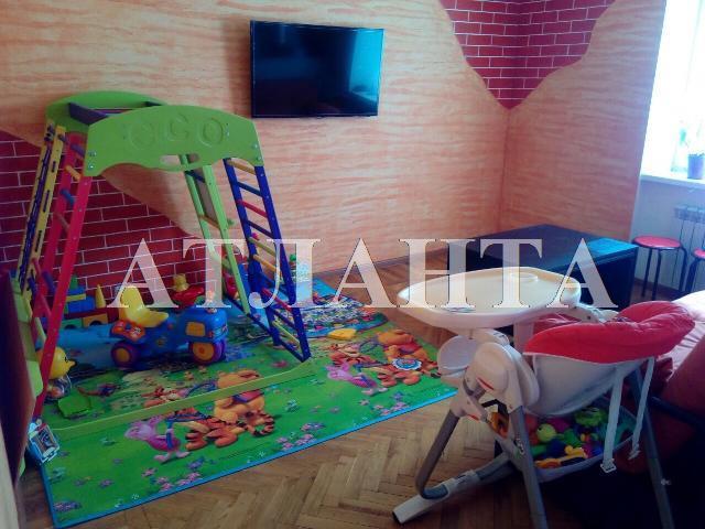 Продается 3-комнатная квартира на ул. Малиновского Марш. — 65 000 у.е. (фото №3)