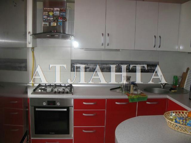 Продается 3-комнатная квартира на ул. Малиновского Марш. — 65 000 у.е. (фото №5)