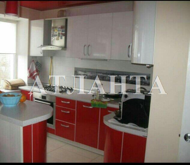 Продается 3-комнатная квартира на ул. Малиновского Марш. — 65 000 у.е. (фото №6)
