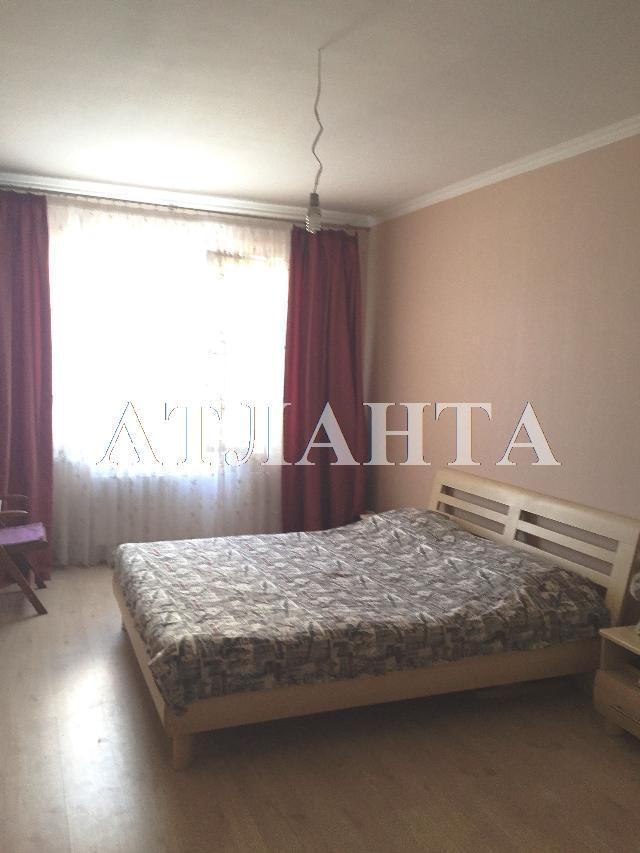 Продается 1-комнатная квартира в новострое на ул. Радужный М-Н — 45 000 у.е.