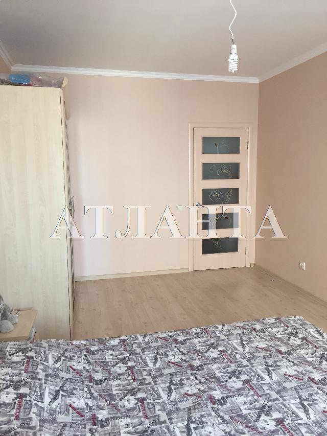Продается 1-комнатная квартира в новострое на ул. Радужный М-Н — 41 000 у.е. (фото №2)