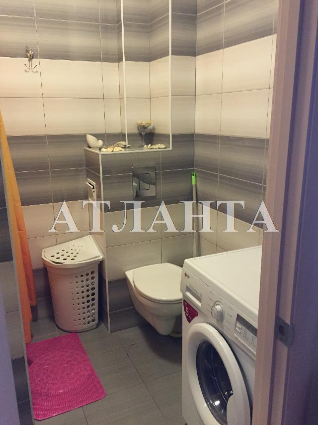 Продается 1-комнатная квартира в новострое на ул. Радужный М-Н — 45 000 у.е. (фото №5)