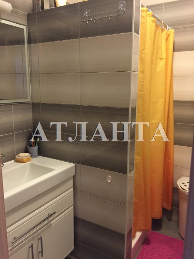 Продается 1-комнатная квартира в новострое на ул. Радужный М-Н — 45 000 у.е. (фото №6)