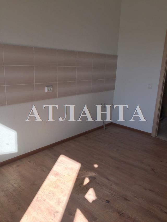 Продается 1-комнатная квартира на ул. Моторный 1-Й Пер. — 18 000 у.е. (фото №2)