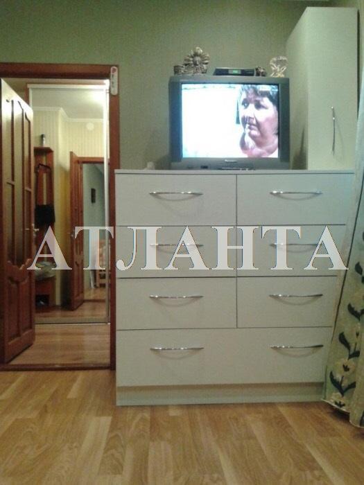 Продается 1-комнатная квартира на ул. Тираспольское Шоссе — 27 500 у.е. (фото №3)