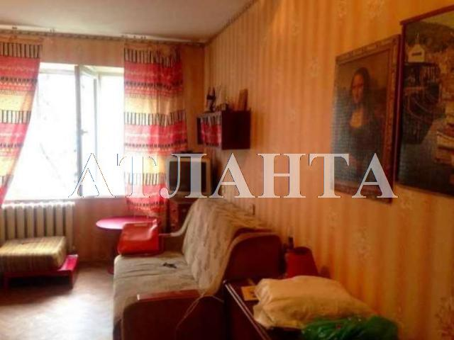 Продается 1-комнатная квартира на ул. Варненская — 14 000 у.е.