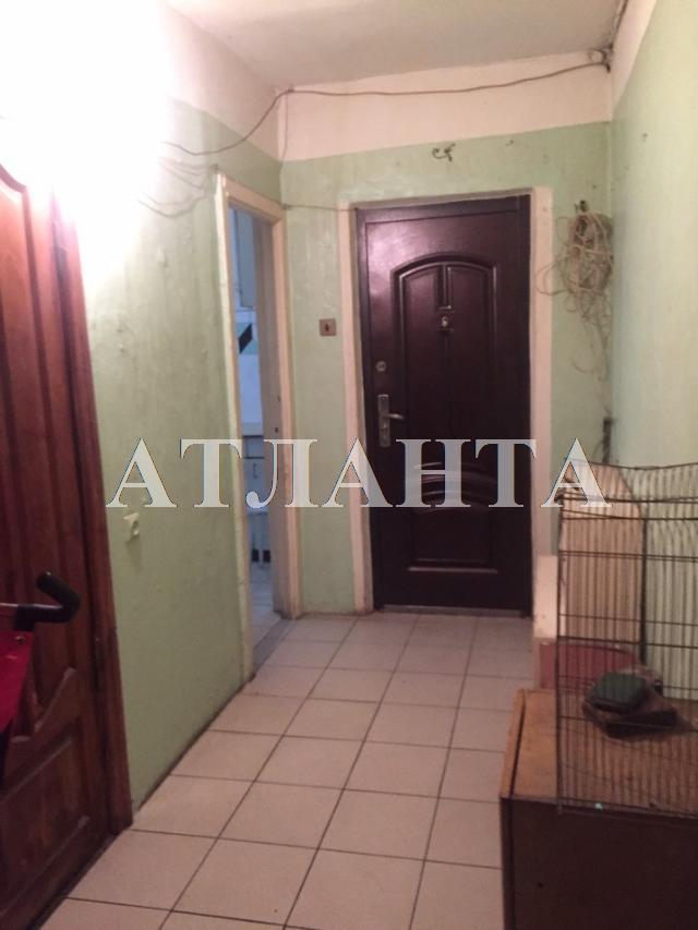 Продается 1-комнатная квартира на ул. Варненская — 14 000 у.е. (фото №3)