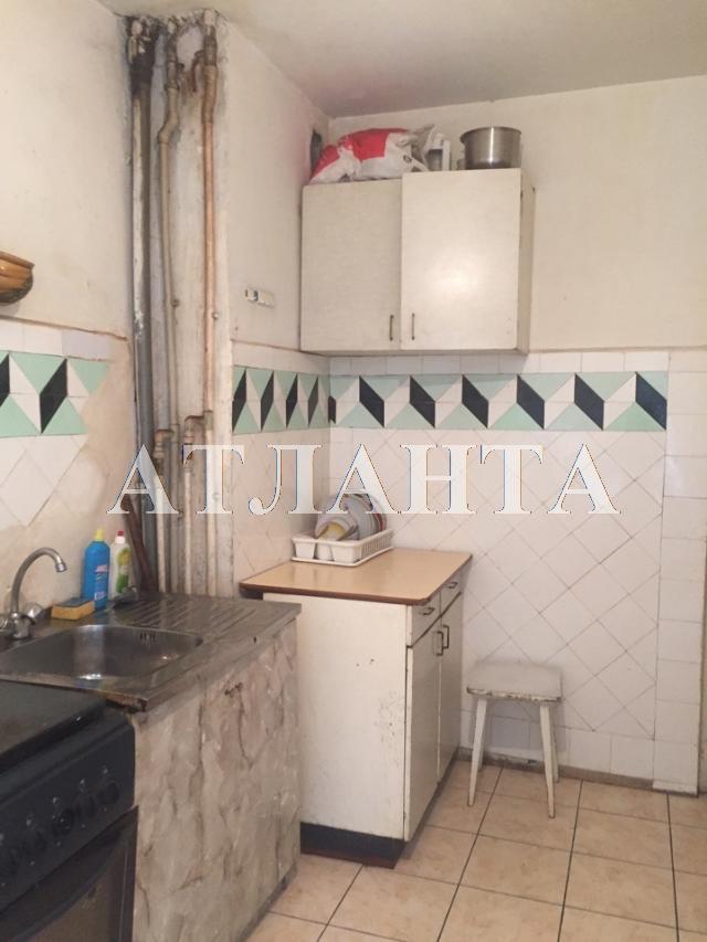 Продается 1-комнатная квартира на ул. Варненская — 14 000 у.е. (фото №4)