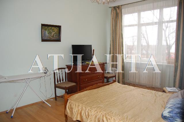 Продается 4-комнатная квартира в новострое на ул. Кирпичный Пер. — 360 000 у.е.