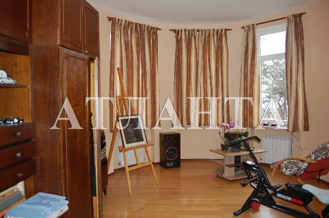 Продается 4-комнатная квартира в новострое на ул. Кирпичный Пер. — 360 000 у.е. (фото №2)
