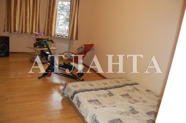 Продается 4-комнатная квартира в новострое на ул. Кирпичный Пер. — 360 000 у.е. (фото №4)