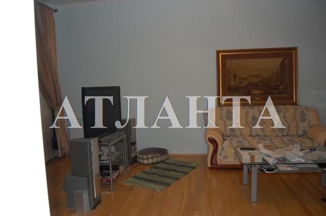 Продается 4-комнатная квартира в новострое на ул. Кирпичный Пер. — 360 000 у.е. (фото №7)