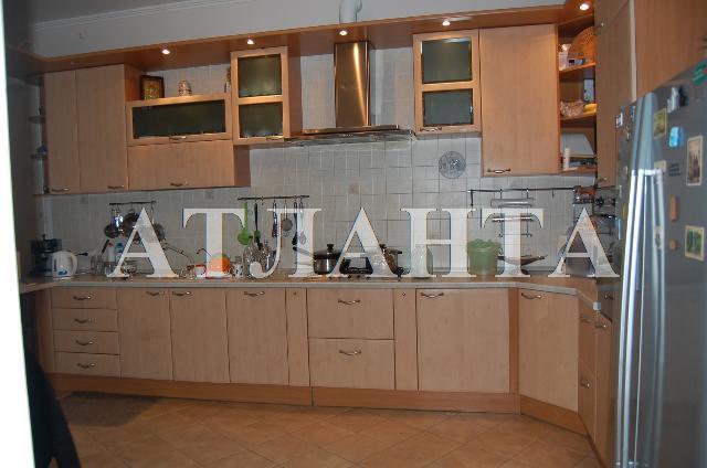 Продается 4-комнатная квартира в новострое на ул. Кирпичный Пер. — 360 000 у.е. (фото №8)