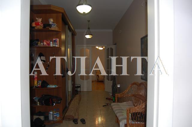 Продается 4-комнатная квартира в новострое на ул. Кирпичный Пер. — 360 000 у.е. (фото №9)