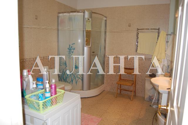 Продается 4-комнатная квартира в новострое на ул. Кирпичный Пер. — 360 000 у.е. (фото №10)