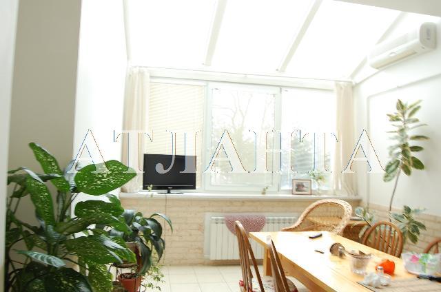 Продается 4-комнатная квартира в новострое на ул. Кирпичный Пер. — 360 000 у.е. (фото №11)