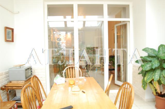 Продается 4-комнатная квартира в новострое на ул. Кирпичный Пер. — 360 000 у.е. (фото №12)