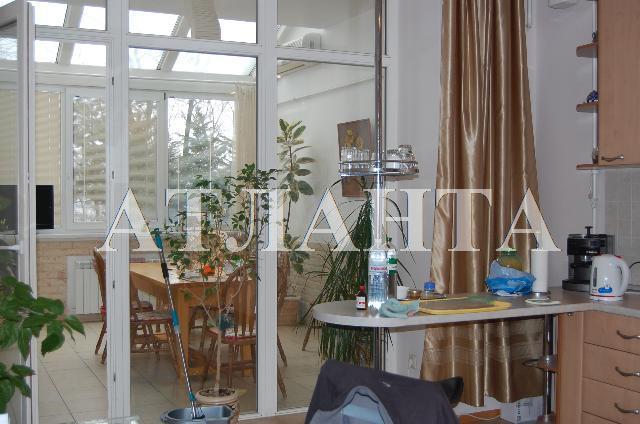 Продается 4-комнатная квартира в новострое на ул. Кирпичный Пер. — 360 000 у.е. (фото №13)