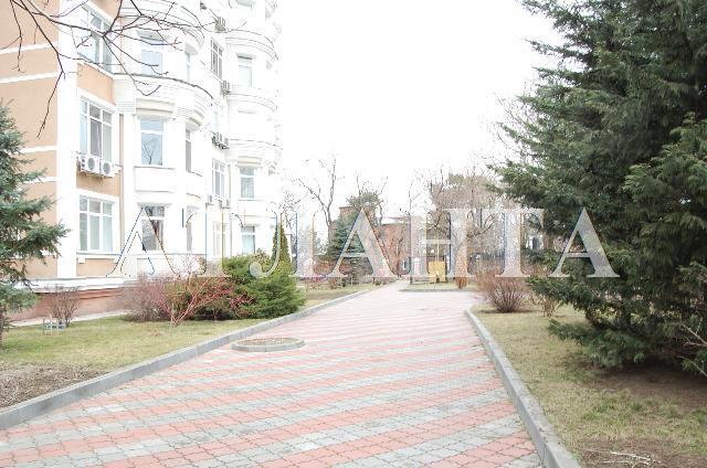 Продается 4-комнатная квартира в новострое на ул. Кирпичный Пер. — 360 000 у.е. (фото №14)