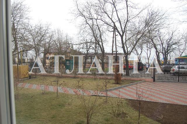Продается 4-комнатная квартира в новострое на ул. Кирпичный Пер. — 360 000 у.е. (фото №16)