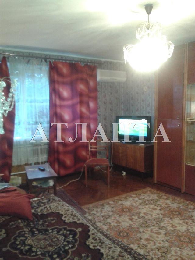 Продается 3-комнатная квартира на ул. Княжеская — 60 000 у.е.