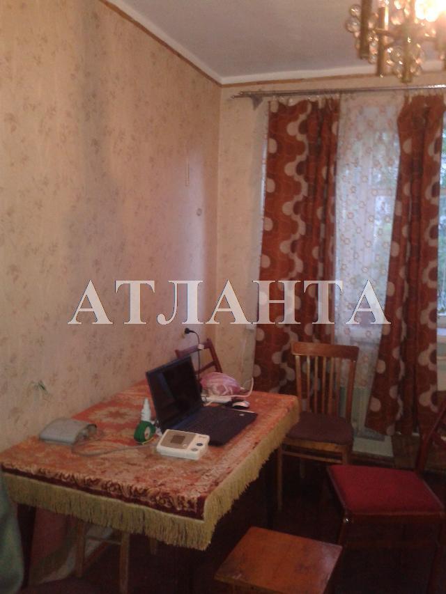 Продается 3-комнатная квартира на ул. Княжеская — 60 000 у.е. (фото №2)
