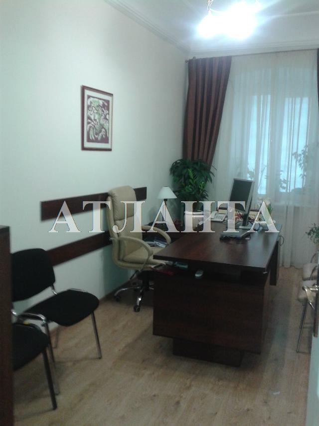 Продается 3-комнатная квартира на ул. Маразлиевская — 75 000 у.е. (фото №2)