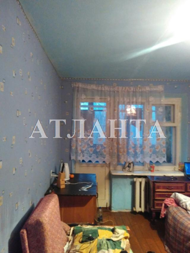Продается 1-комнатная квартира на ул. Маршала Жукова — 14 000 у.е.