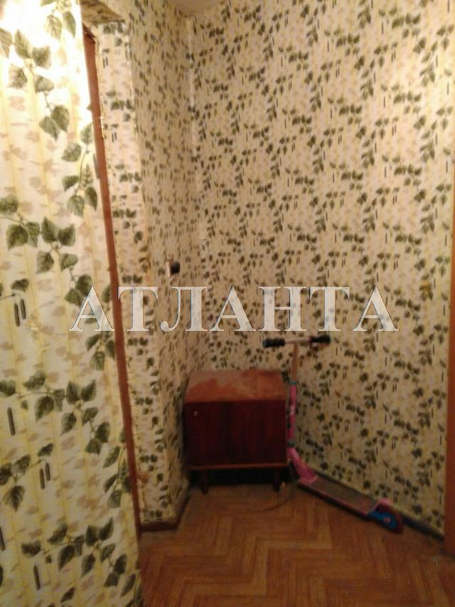 Продается 1-комнатная квартира на ул. Маршала Жукова — 14 000 у.е. (фото №4)