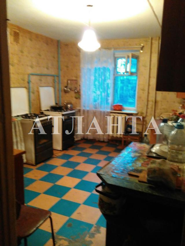 Продается 1-комнатная квартира на ул. Маршала Жукова — 14 000 у.е. (фото №5)