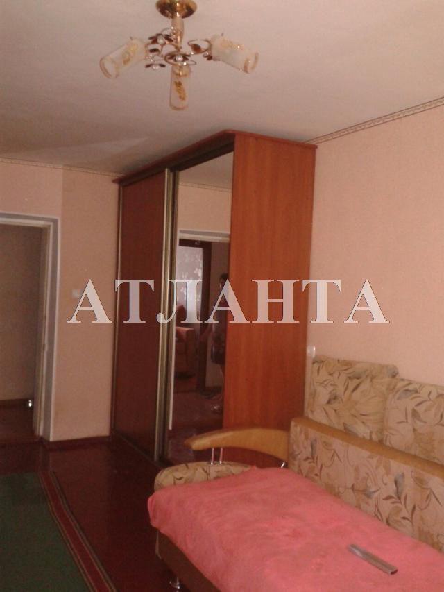 Продается 1-комнатная квартира на ул. Шклярука — 18 000 у.е.