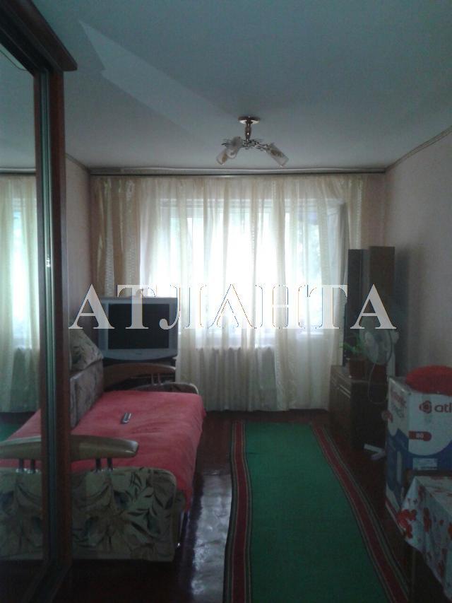 Продается 1-комнатная квартира на ул. Шклярука — 18 000 у.е. (фото №2)