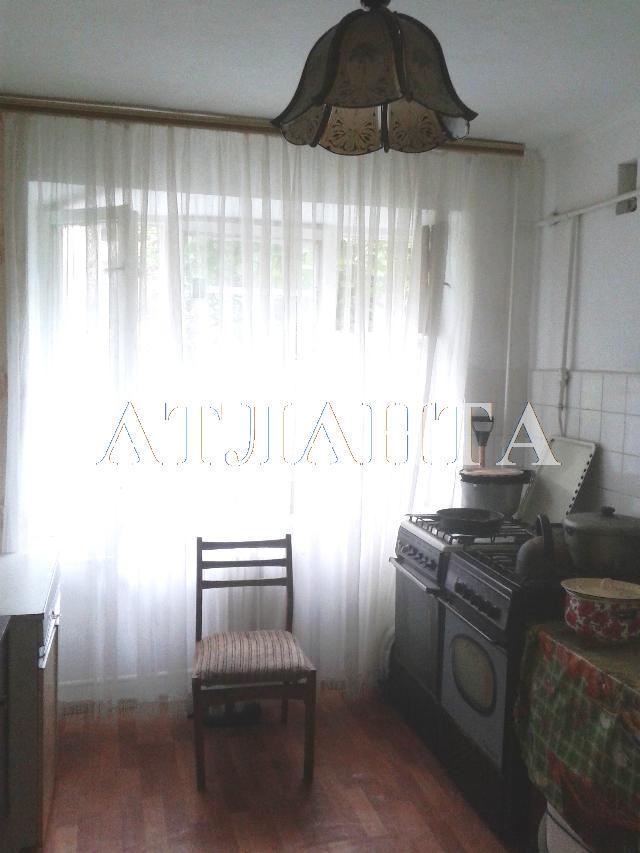 Продается 1-комнатная квартира на ул. Шклярука — 18 000 у.е. (фото №3)