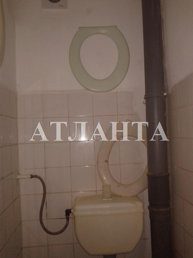 Продается 1-комнатная квартира на ул. Шклярука — 18 000 у.е. (фото №6)
