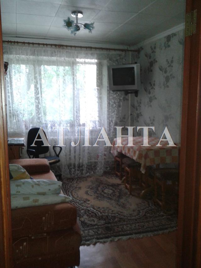 Продается 1-комнатная квартира на ул. Шклярука — 15 000 у.е.