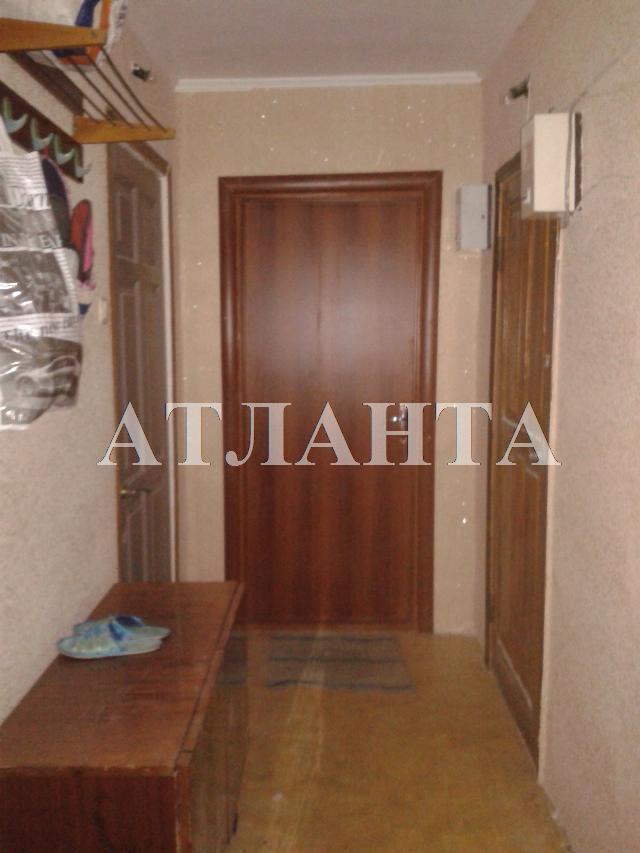Продается 1-комнатная квартира на ул. Шклярука — 15 000 у.е. (фото №4)