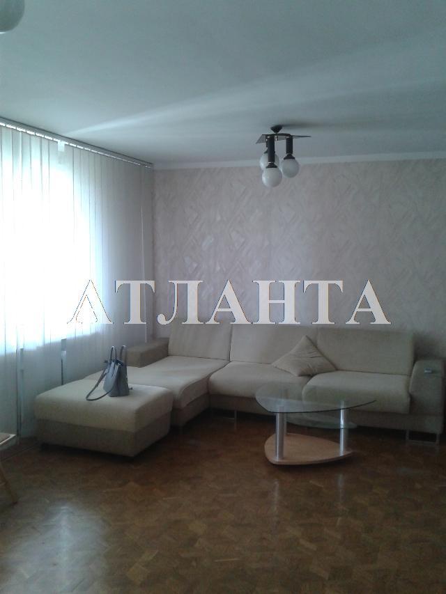 Продается 4-комнатная квартира на ул. Педагогическая — 85 000 у.е. (фото №2)