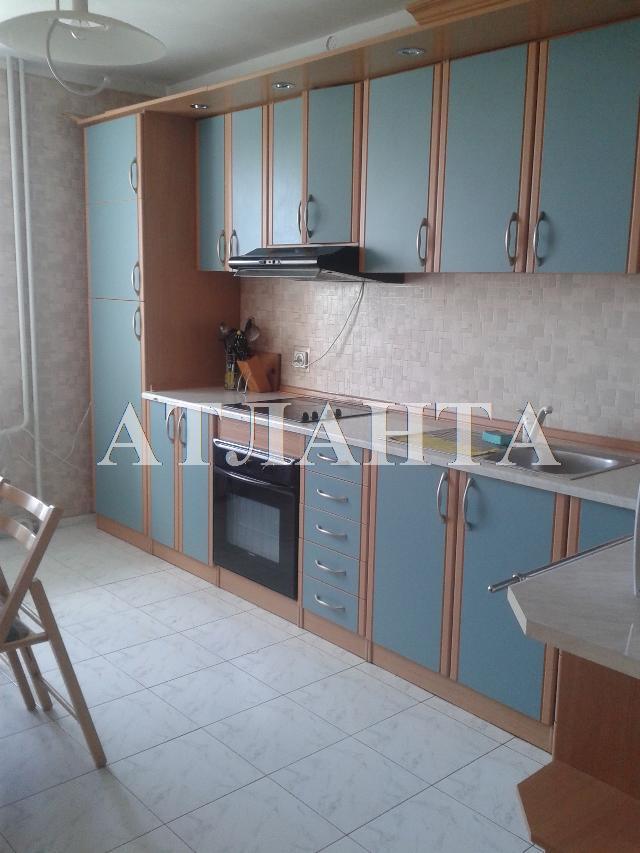 Продается 4-комнатная квартира на ул. Педагогическая — 85 000 у.е. (фото №3)