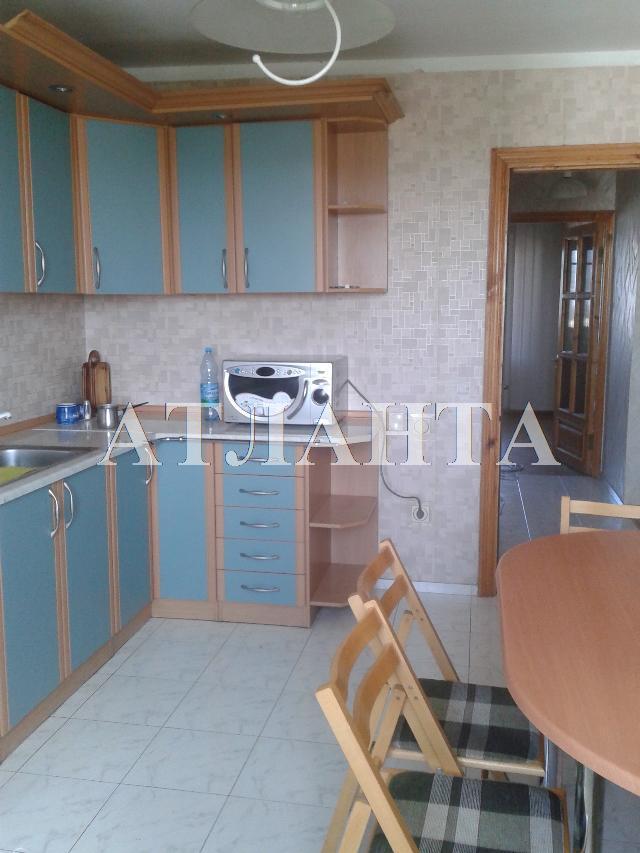Продается 4-комнатная квартира на ул. Педагогическая — 85 000 у.е. (фото №4)