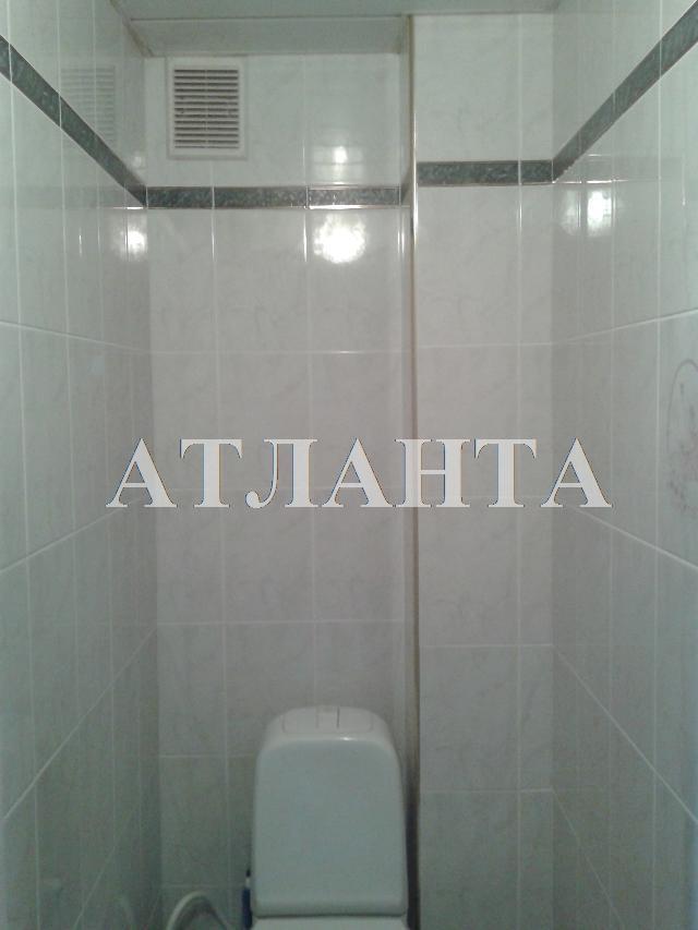 Продается 4-комнатная квартира на ул. Педагогическая — 85 000 у.е. (фото №7)