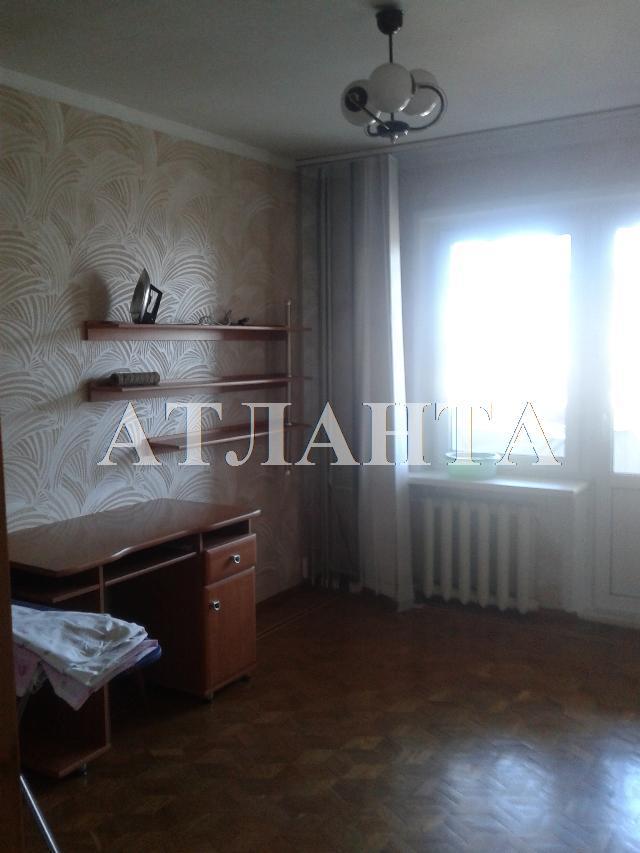 Продается 4-комнатная квартира на ул. Педагогическая — 85 000 у.е. (фото №8)